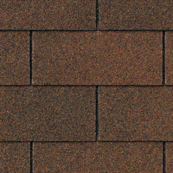 Dachschindeln XT25 - Cedar Brown