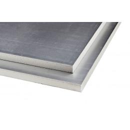 PIR ALU Dachisolierung Platten 30 mm Größe 60x120 cm