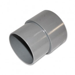 PVC Verbindungsrohr  80 mm