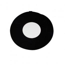 Splice tape ring