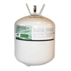 EPDM Leim Druckbehälter 17 Liter, für ca. 80m² Dach